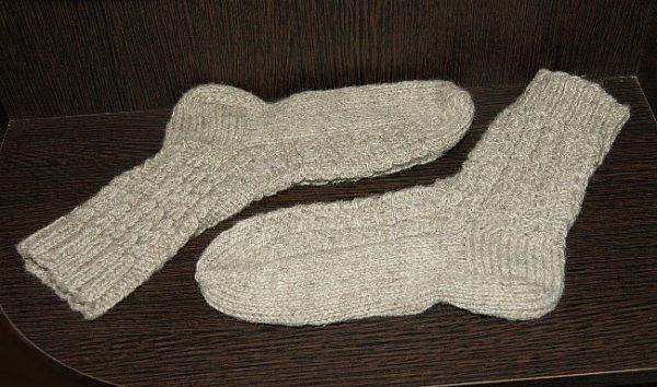 Носки №1