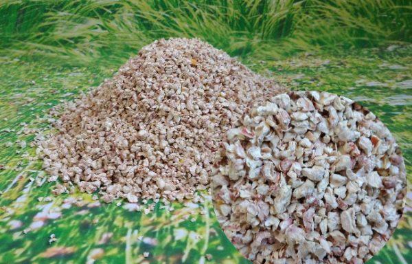 Наполнитель кукурузный для грызунов (мелкая фракция)