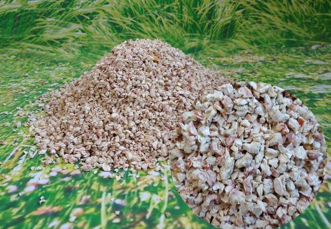 Наполнитель кукурузный для грызунов