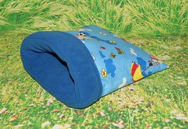 Спальные мешочки большие