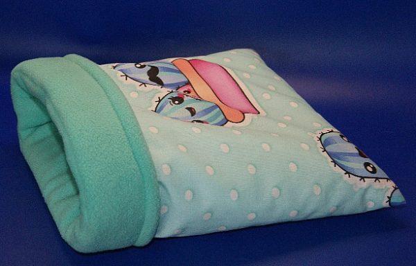 Спальный мешочек большой №06