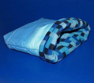 Спальный мешочек средний №02