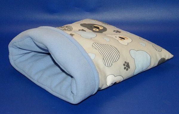 Спальный мешочек большой №14